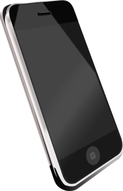 Smartphone Mobile Quote